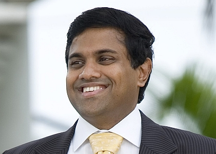 Dr GSK Velu, Chairman & Managing Director, Trivitron Healthcare Group of Companies
