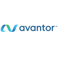 Avantor and ipo and exchange
