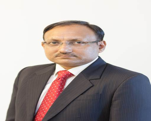 Mr. L C Das, Country Business Leader - Healthcare Business Group, 3M India