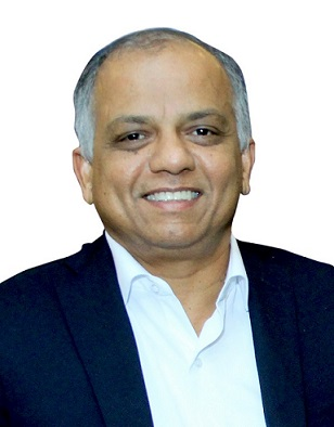 Sam Santhosh, Founder and Chairman, MedGenome